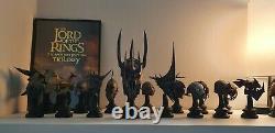 Weta Lord of the rings Helm series 15