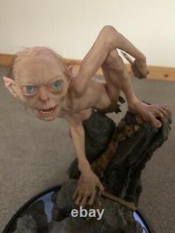 Weta Masters Collection 1/3 Gollum Statue 241/589