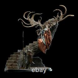 Weta Masters Collection Thranduil The Woodland King Lord of the Rings The Hobbit
