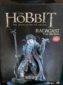 Weta Radagast The Brown The Hobbit 755/1000