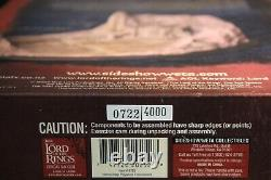 Weta Sideshow Helms Deep Lord Of The Rings