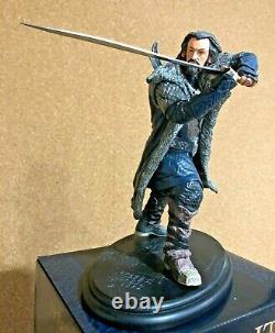 Weta The Hobbit Thorin Oakenshield