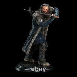 Weta Workshop Collectibles THORIN OAKENSHIELD Resin Statue The Hobbit BRAND NEW