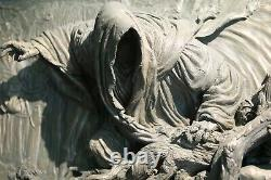 Weta escape off the road plaque