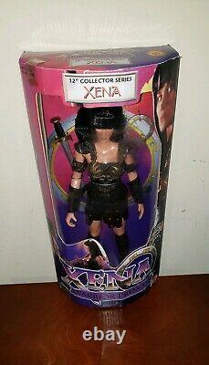 Xena Warrior Princess, 12 Collector Series Xena of Amphipolis EXCLUSIVE