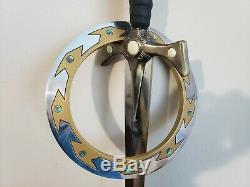 Xena Warrior Princess Destroyer of the Amazon Nations CHAKRAM and SWORD