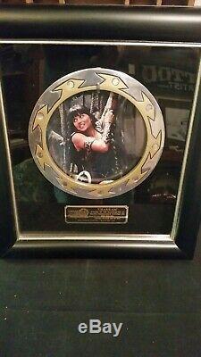 Xena Warrior Princess Super Chakram